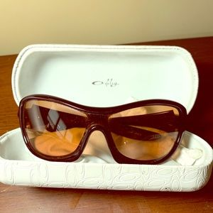 Oakley Speechless Women's Ladies Sunglasses